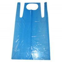 Transparent waterproof aprons Binovo M 6074